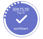IDW PS 951 Typ 2